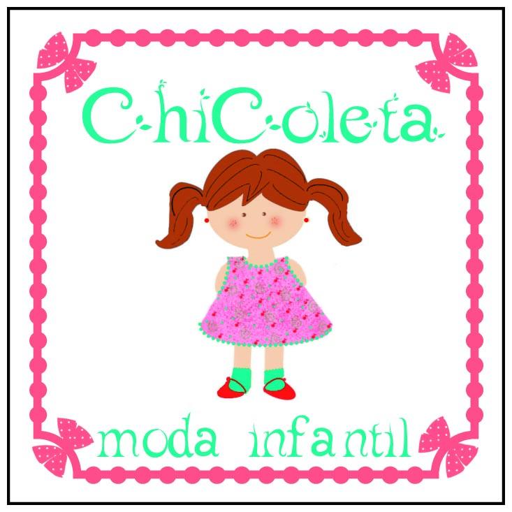 CHICOLETA MODA INFANTIL
