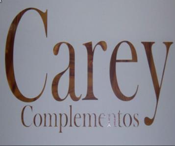 CAREY COMPLEMENTOS