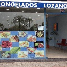 CONGELADOS LOZANO