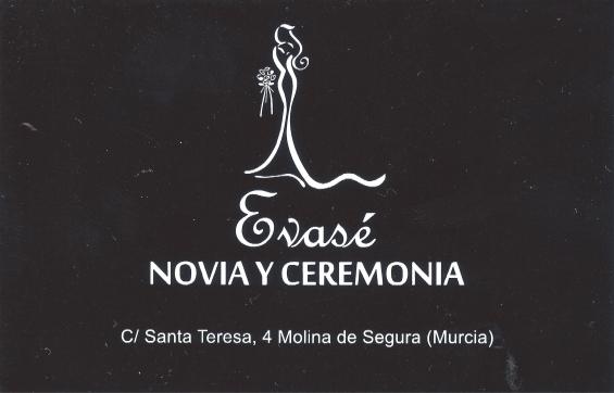 EVASE NOVIAS