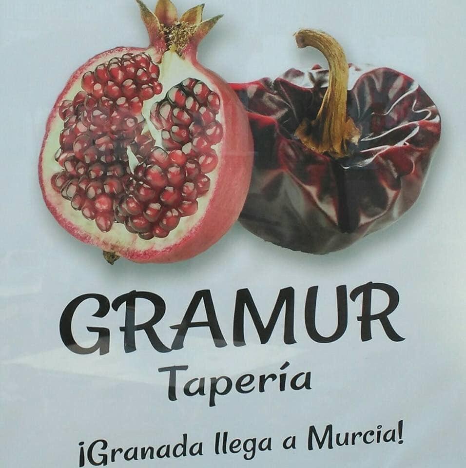 GRAMUR TAPERIA