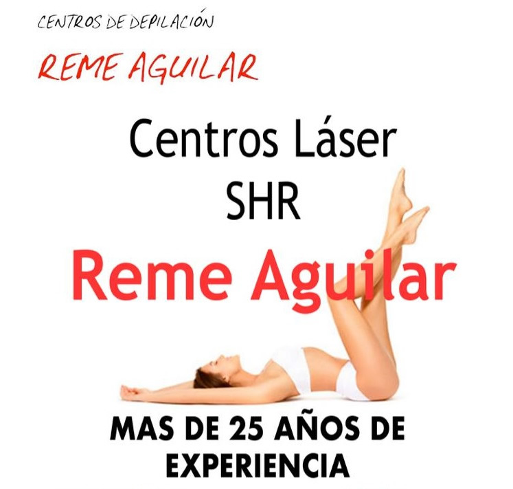 Centro Láser Reme Aguilar S.L