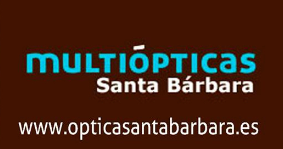 MULTIOPTICAS SANTA BARBARA