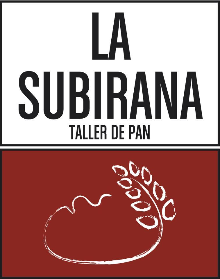 LA SUBIRANA, TALLER DE PAN