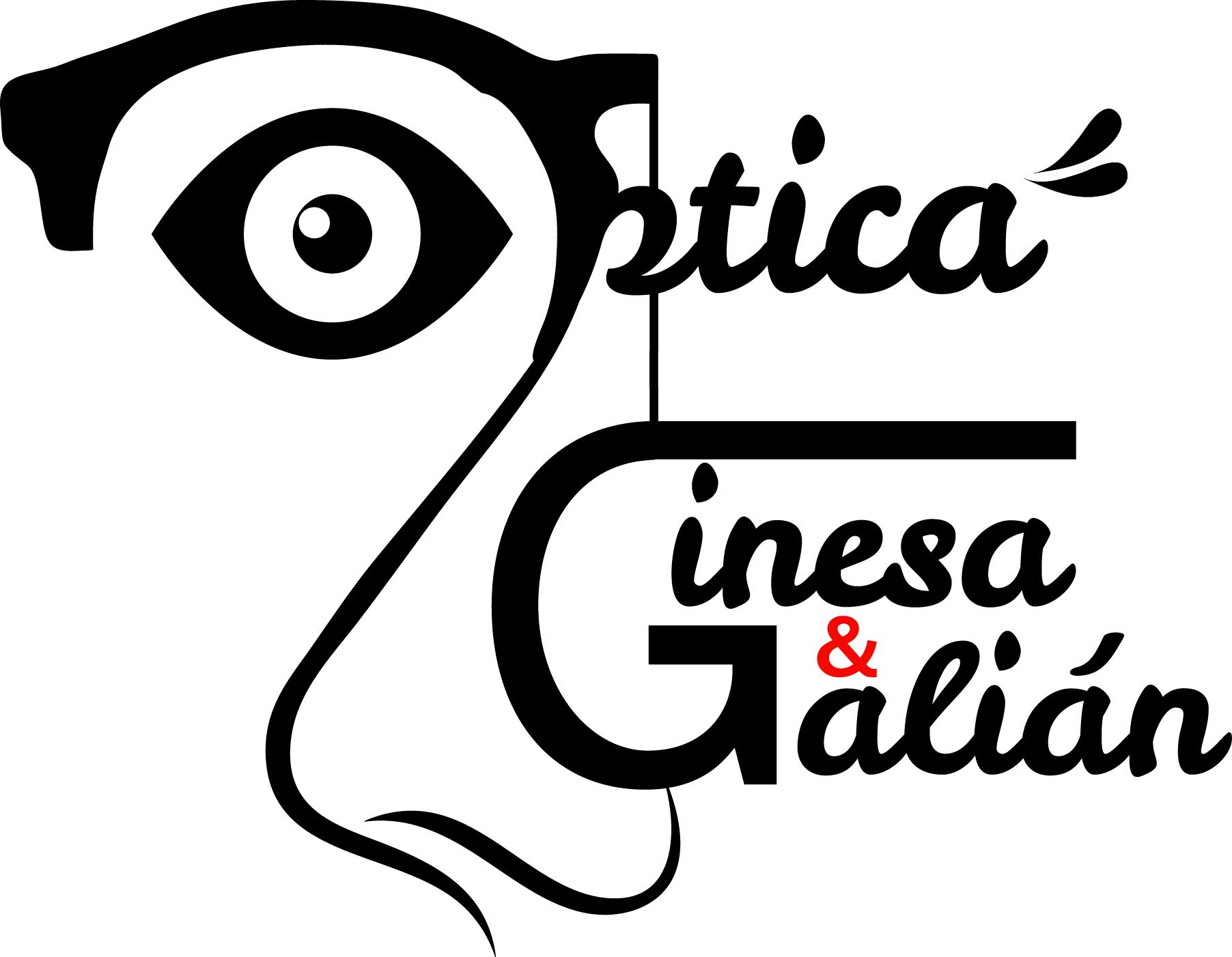 OPTICA GINESA Y GALIAN
