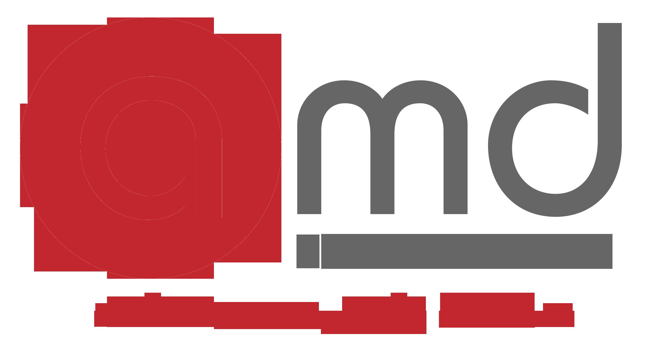 AMD FORMACIÓN