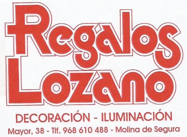Regalos Lozano