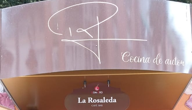 "CAFÉ-BAR ""LA ROSALEDA"""