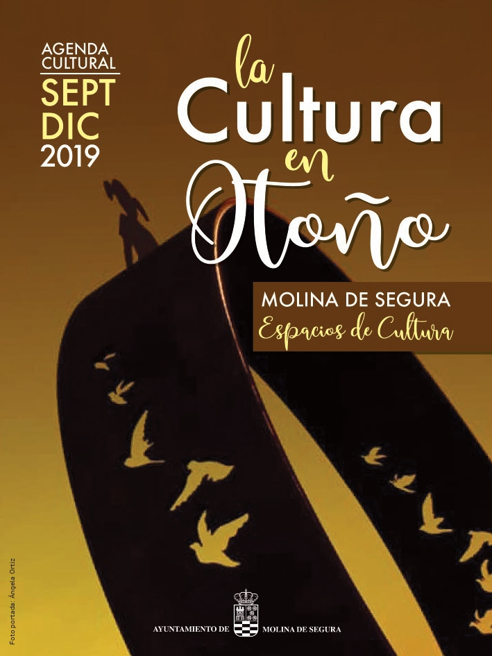 Agenda Cultural de Otoño