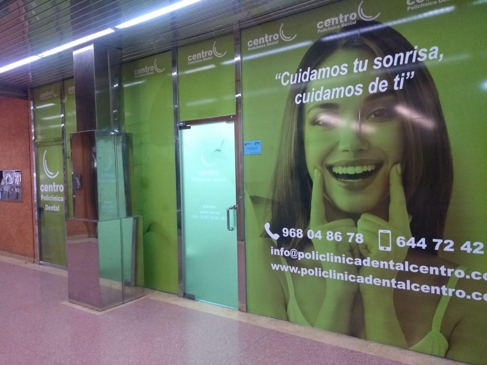 Policlínica Dental Centro 3