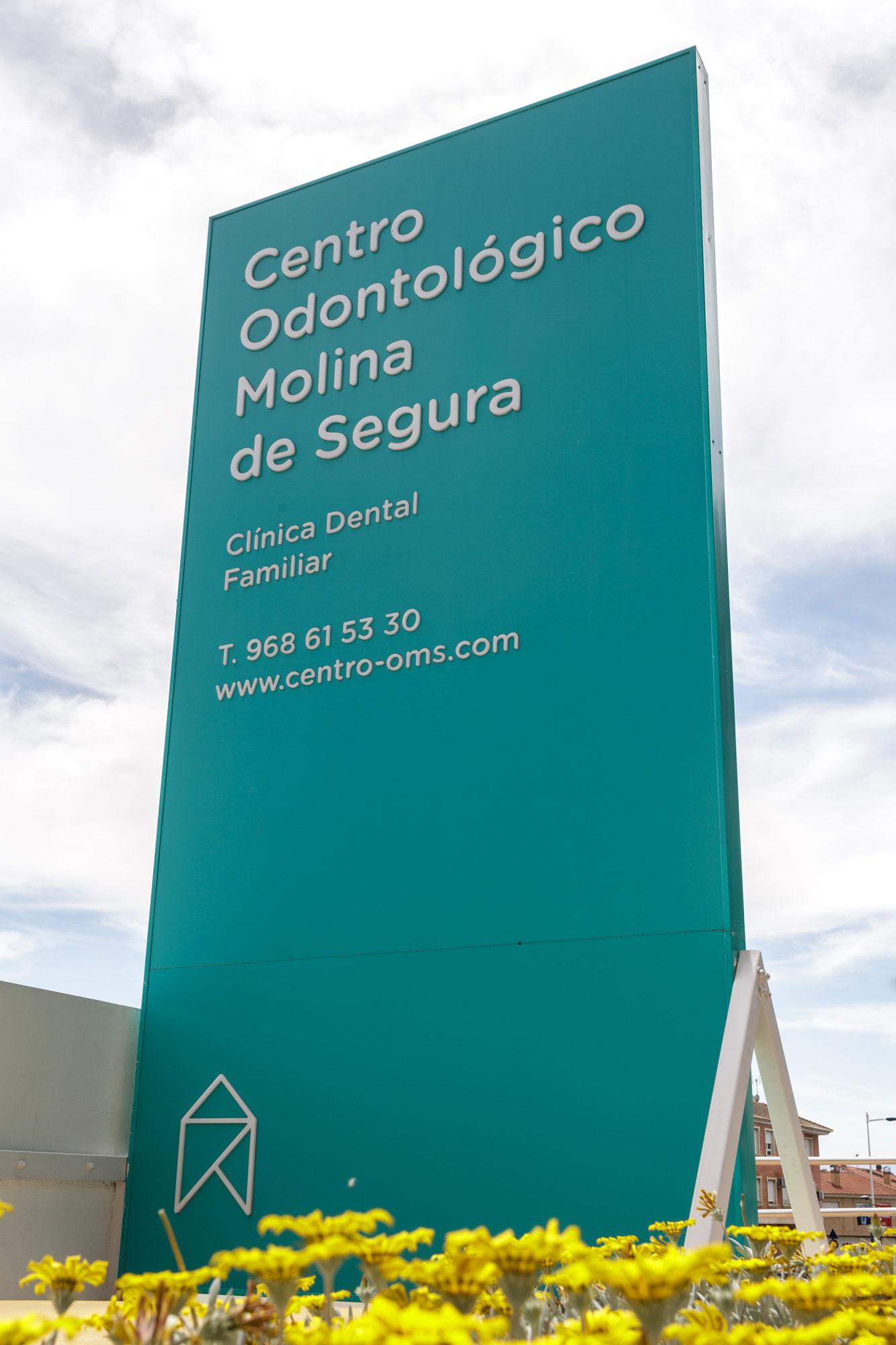 CENTRO ODONTOLÓGICO MOLINA DE SEGURA, S.L.P 7
