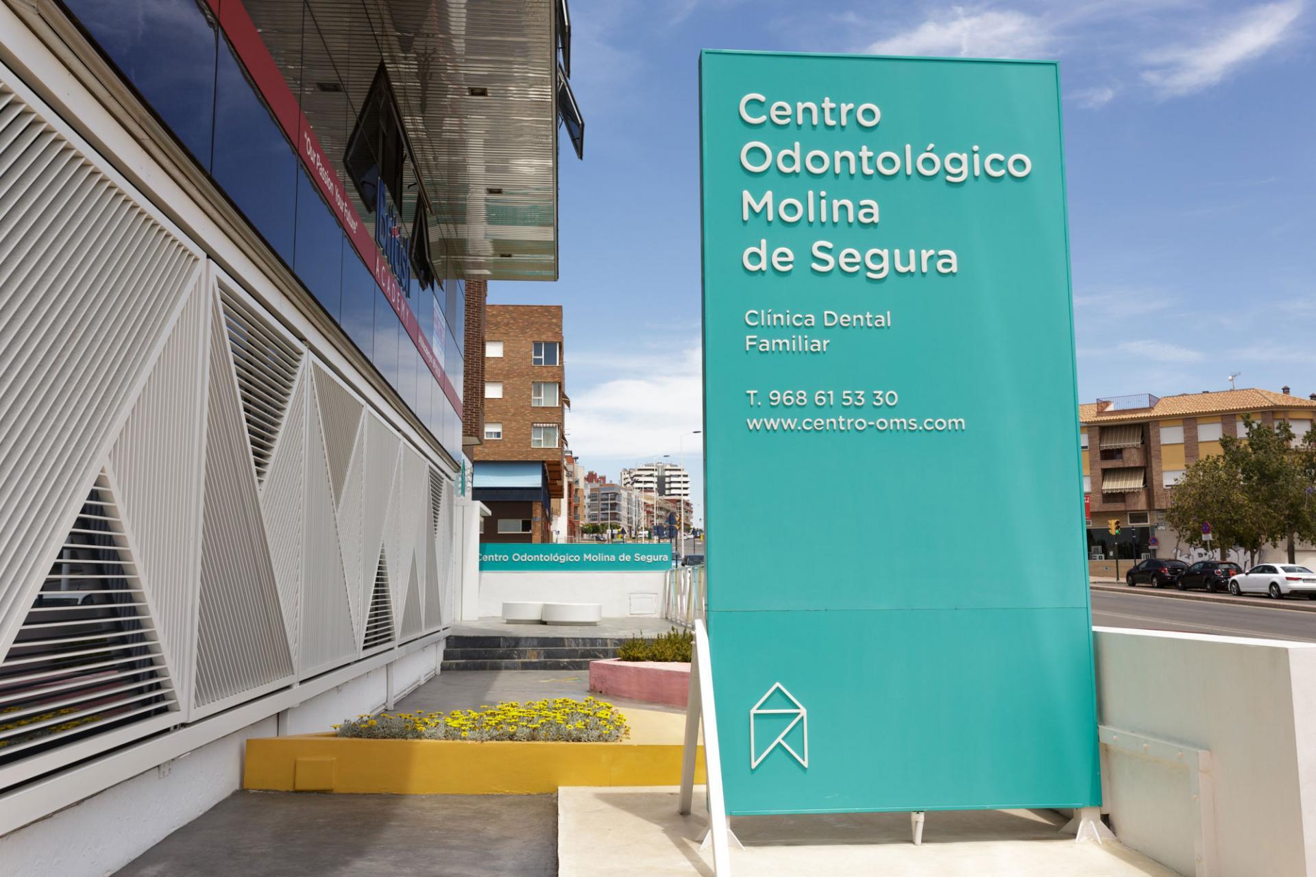 CENTRO ODONTOLÓGICO MOLINA DE SEGURA, S.L.P 31