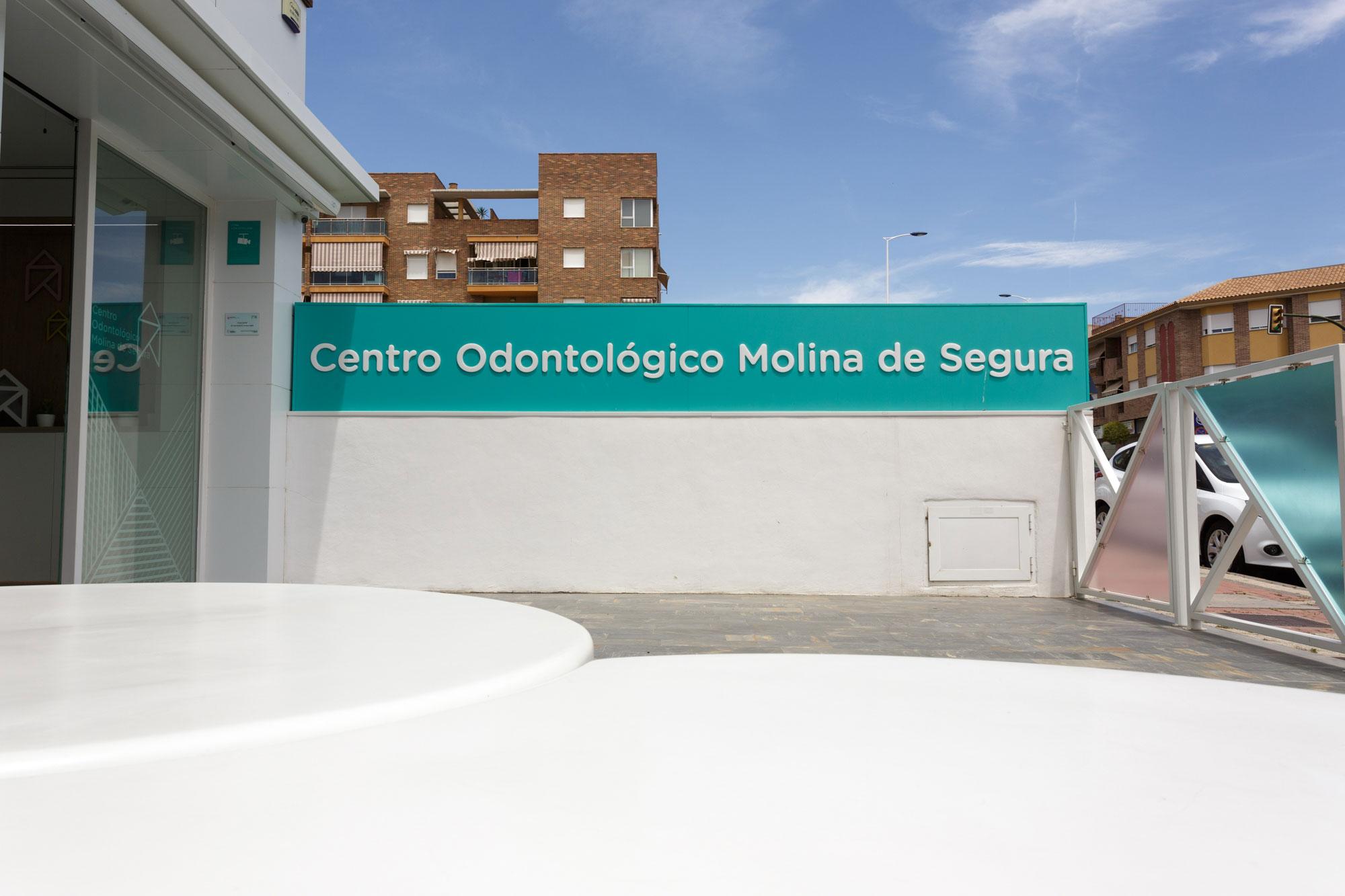 CENTRO ODONTOLÓGICO MOLINA DE SEGURA, S.L.P 12