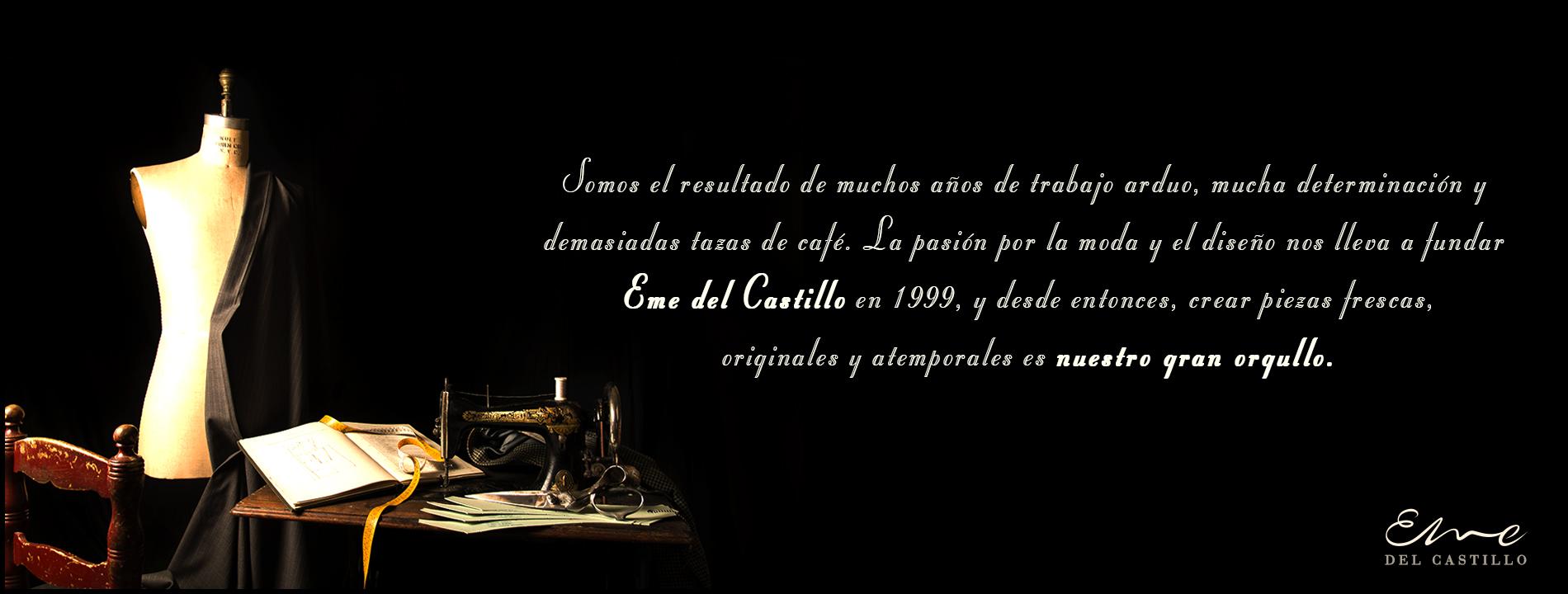 Eme del Castillo 1