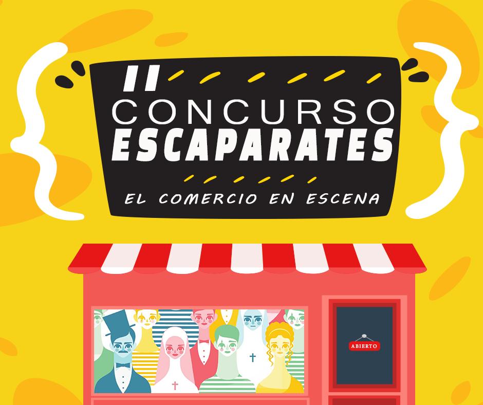 El comercio de Molina de Segura participa en la 49 Edición del Festival Internacional de Teatro