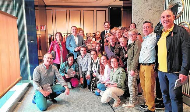El comercio busca nuevas ideas en Milán