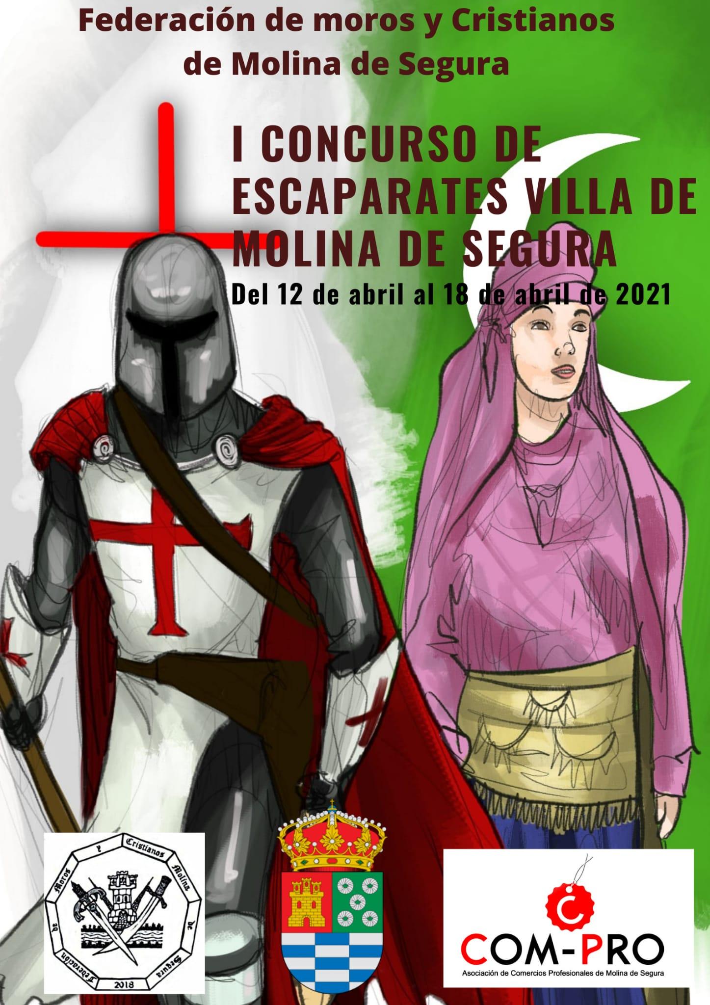 I CONCURSO DE ESCAPARATES