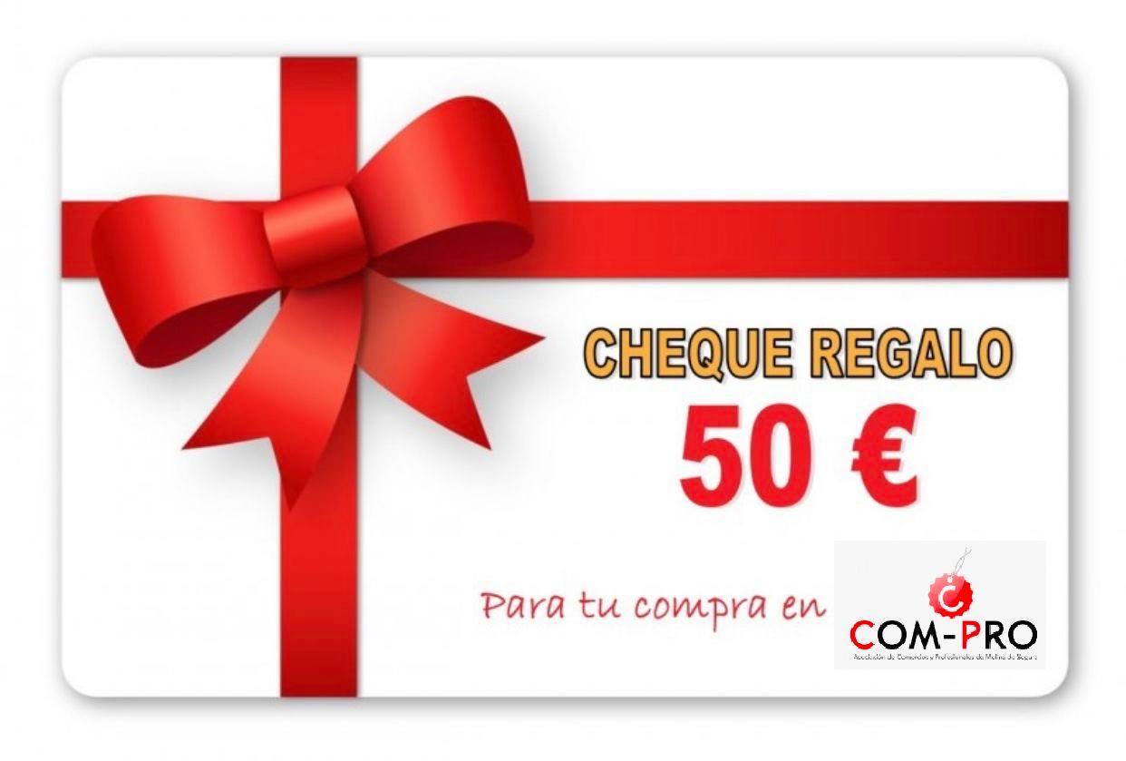 SORTEO 50€!!