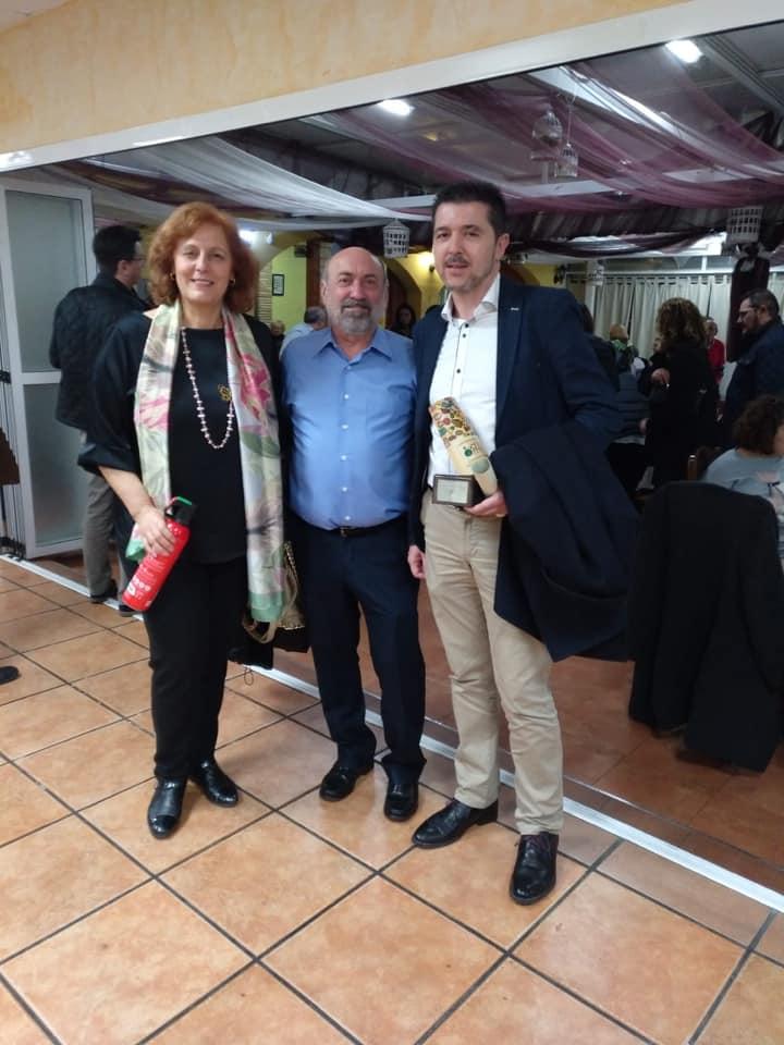 IV Edición de la Cena Benéfica de asociación Dismo Molina de Segura