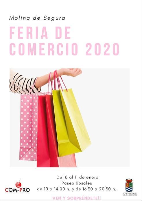 Feria de comercio 2020